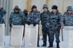 Полиция сняла оцепление вокруг бунтовавшей колонии в Копейске