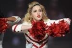 На суде над Мадонной будут изучать ее страничку в Facebook