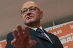 Глава Комитета по развитию транспортной инфраструктуры Борис Мурашов собрался в отставку