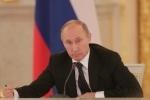 Путин попросил не спешить с защитой чувств верующих