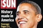 Выборы в Америке 2012 результаты: Обама победил