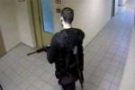 «Русский Брейвик» Дмитрий Виноградов арестован на два месяца