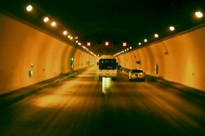 Тоннель на Синопской набережной построят за 1,5 млрд