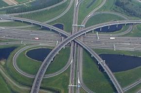 Развязку на пересечении Колпинского и Московского шоссе построят за 4 млрд