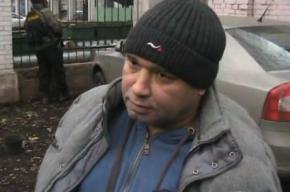 Задержан известный киллер Назим Хромой, «работавший» в Петербурге