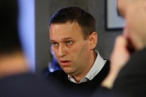 Единоросс подаст в суд 10 000 исков к Навальному