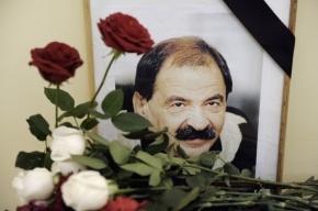 В Петербурге проходят похороны Ильи Олейникова – чем болел известный актер