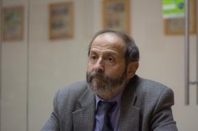 Борис Вишневский: Собчак – это не оппозиция, просто стало модно быть с этой стороны, а не с той