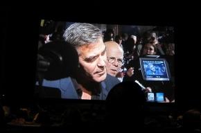 Ученые: актер Джордж Клуни - потомок президента Авраама Линкольна