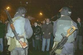 Спасателям заложников «Норд-Оста» вновь грозит уголовное дело