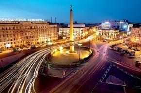В Петербурге снова решили строить подземный комплекс под площадью Восстания