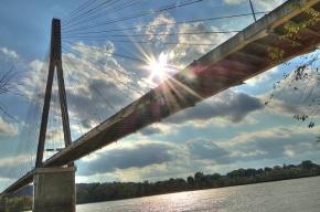 В Петербурге определился разработчик предпроекта Феодосийского моста