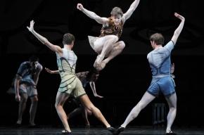 Артисты балета Мариинки пожаловались министру культуры на начальство