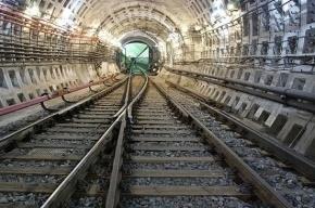 Станция метро «Новокрестовская» появится на намывной территории
