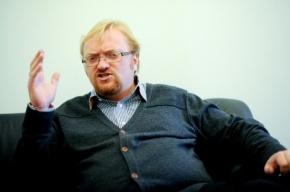 Депутат Милонов предлагает расформировать КДК, наказавший «Зенит» техническим поражением