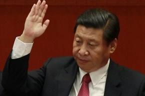 В Китае выбрали нового главу компартии и будущего главу государства