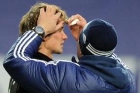 «Зениту» присудили поражение в матче с «Динамо»
