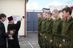 Срок службы в армии увеличат до полутора лет, если согласится Шойгу