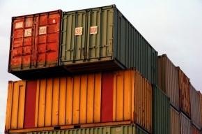 Студенты СПбГУ будут жить в контейнерах