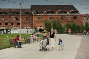 Исторические кварталы «Конюшенная» и «Новая Голландия» реконструируют за 86,9 млрд