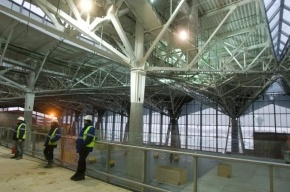 Вторая очередь нового аэропорта «Пулково» будет стоить 500 млн