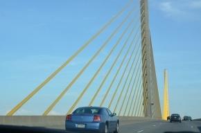 В Петербурге некому создать предпроект Феодосийского моста