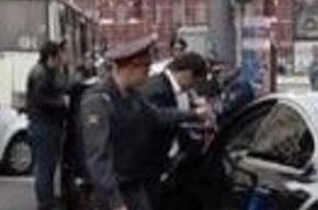 Стрельба в Москве на свадьбе: гости опять палили в воздух