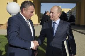 Путин не устраивал Сердюкова в «Ростехнологии»
