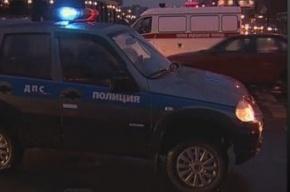 Арестован водитель КамАЗа, насмерть сбивший беременную в Петербурге