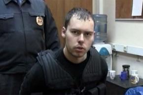 Стрелок из Медведково, убивший шестерых, заявил, что ему жаль, и попросил прощения