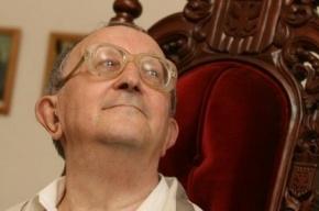 Как увековечат имя Бориса Стругацкого в Петербурге: почетное звание, улица или памятник