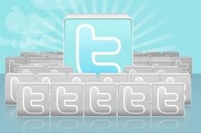 Губернаторам могут запретить писать в Twitter