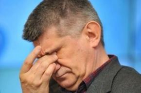 Александр Сокуров вышел из совета директоров «Ленфильма»