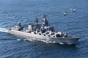 Суда Черноморского флота направились к берегам сектора Газа, чтобы спасать россиян