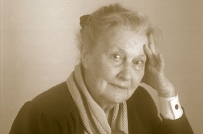 На сотом году жизни умерла актриса Татьяна Еремеева