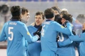 Зенит - Андерлехт 6 ноября: Халк из-за травмы пропустит матч
