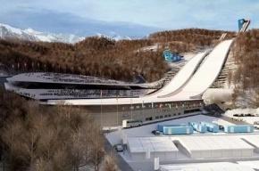 Драку олимпийских строителей из-за носков сочли хулиганством