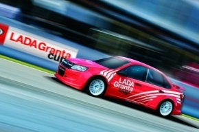 Цена Lada Granta Sport увеличилась еще до начала продаж