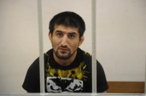 Расул Мирзаев может сегодня выйти на свободу
