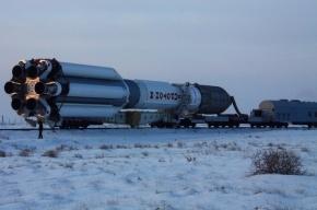 Ракету-носитель «Протон-М» повредили по пути на Байконур