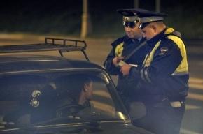 Под Петербургом сбили двух полицейских