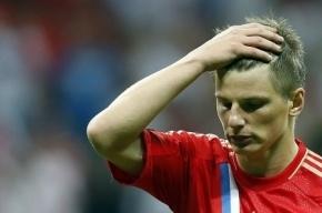 Андрей Аршавин хочет вернуться в Россию и в сборную