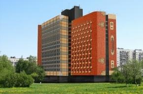 Гостиница «Карелия» войдет в Книгу Гиннесса как самый большой чемодан в мире