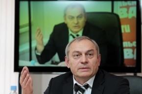Гудков-младший пожаловался на начальника Жилинспекции Петербурга генпрокурору