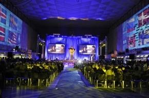 Как прошло открытие кинофестиваля «Северное сияние» (смотреть)