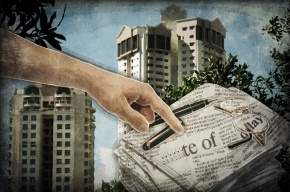 Решили купить квартиру – изучите документы застройщика