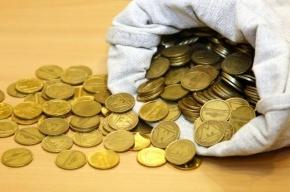 Метро в Петербурге будет стоить 28 рублей