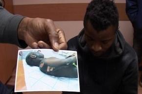 Нигерийцы пытали соотечественницу утюгом за то, что она не хотела заниматься проституцией