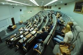 В Петербурге «неэффективным» вузам дадут еще шанс