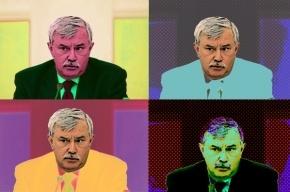 Смольный заявил, что Полтавченко оболгали: он и так получал 170 тысяч